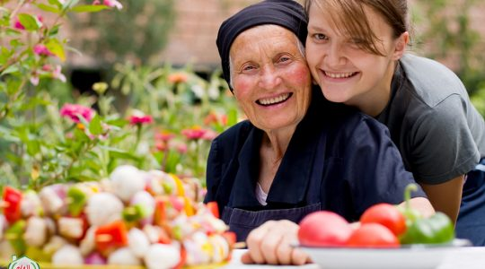 اصول مشاوره با سالمندان